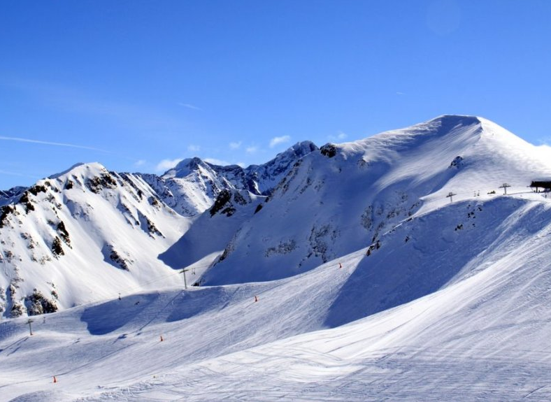 Le ski au départ de Toulouse