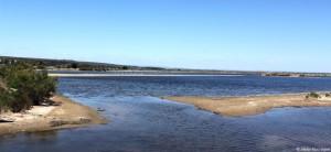 plage saint pierre la mer les voyages duclos