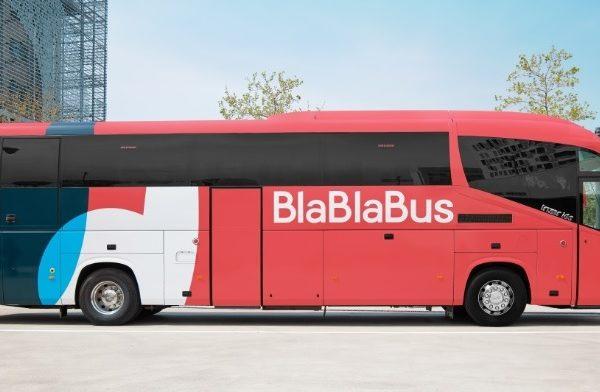 Les lignes Blablabus by Duclos
