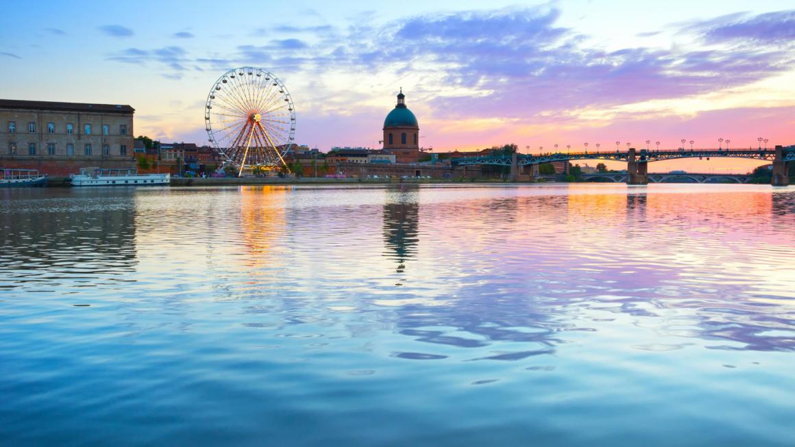 Quelles activités faire à Toulouse en groupe ou en famille