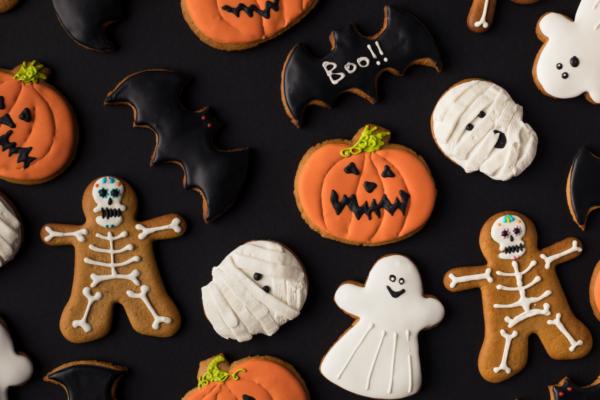 Idées de décoration pour Halloween