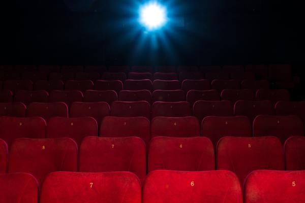 Liste des films tournés dans la région