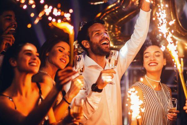 Les différentes traditions du Nouvel An dans le monde !