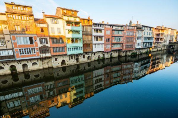 Idée de visites aux alentours de Toulouse