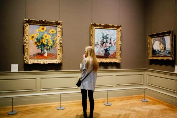 Visites virtuelles de musées : la culture à la maison
