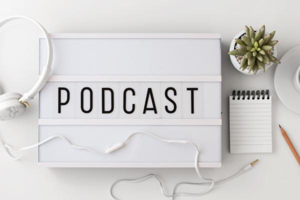 Les Podcasts, une autre façon de voyager !